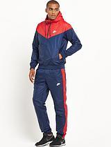 Nike WindrunnerTracksuit