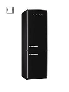 smeg-fab32rnnnbsp60cm-50s-retro-stylenbspfridge-freezer-black