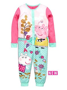 peppa-pig-girls-peppaampnbspsleepsuit
