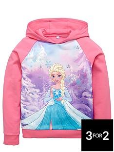 disney-frozen-girls-frozen-hoodie