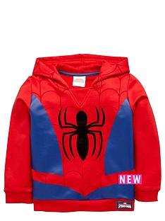 spiderman-boys-spiderman-hoodie