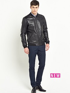 ted-baker-ted-baker-leather-bomber-jacket