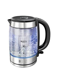russell-hobbs-20760-purity-glass-brita-kettlenbspwith-free-21-year-extended-guarantee