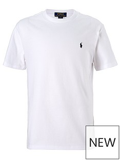 ralph-lauren-boys-classic-pony-short-sleeves-t-shirt-white