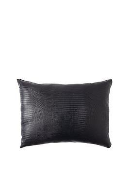 faux-leather-snakeskin-boudoir-cushion