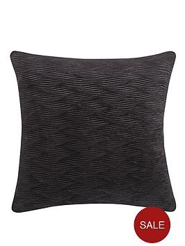laurence-llewelyn-bowen-tempo-cushion-black