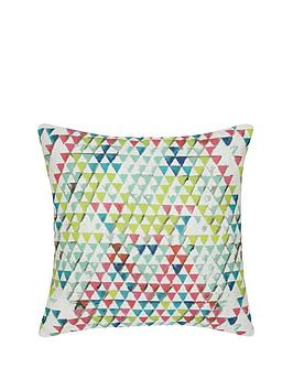 neon-triangles-cushion
