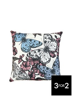 fearne-cotton-trixie-cushion-ndash-43-x-43-cm