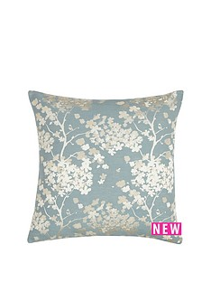 darceyampnbspwoven-chambray-cushion