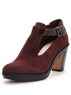 clarks-dulcie-buckle-burgundy-heeled-shoe
