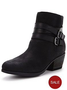 clarks-gelata-fresca-double-buckle-ankle-boot