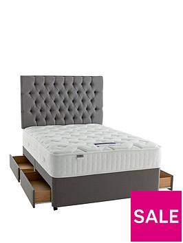 silentnight-mirapocket-jasmine-2000-pocket-pillowtop-latex-divan-bed-with-optional-storage