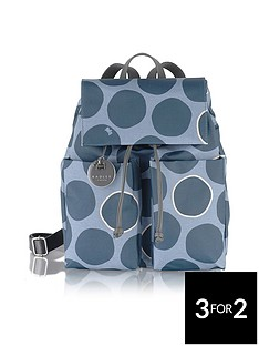 radley-spot-on-backpack