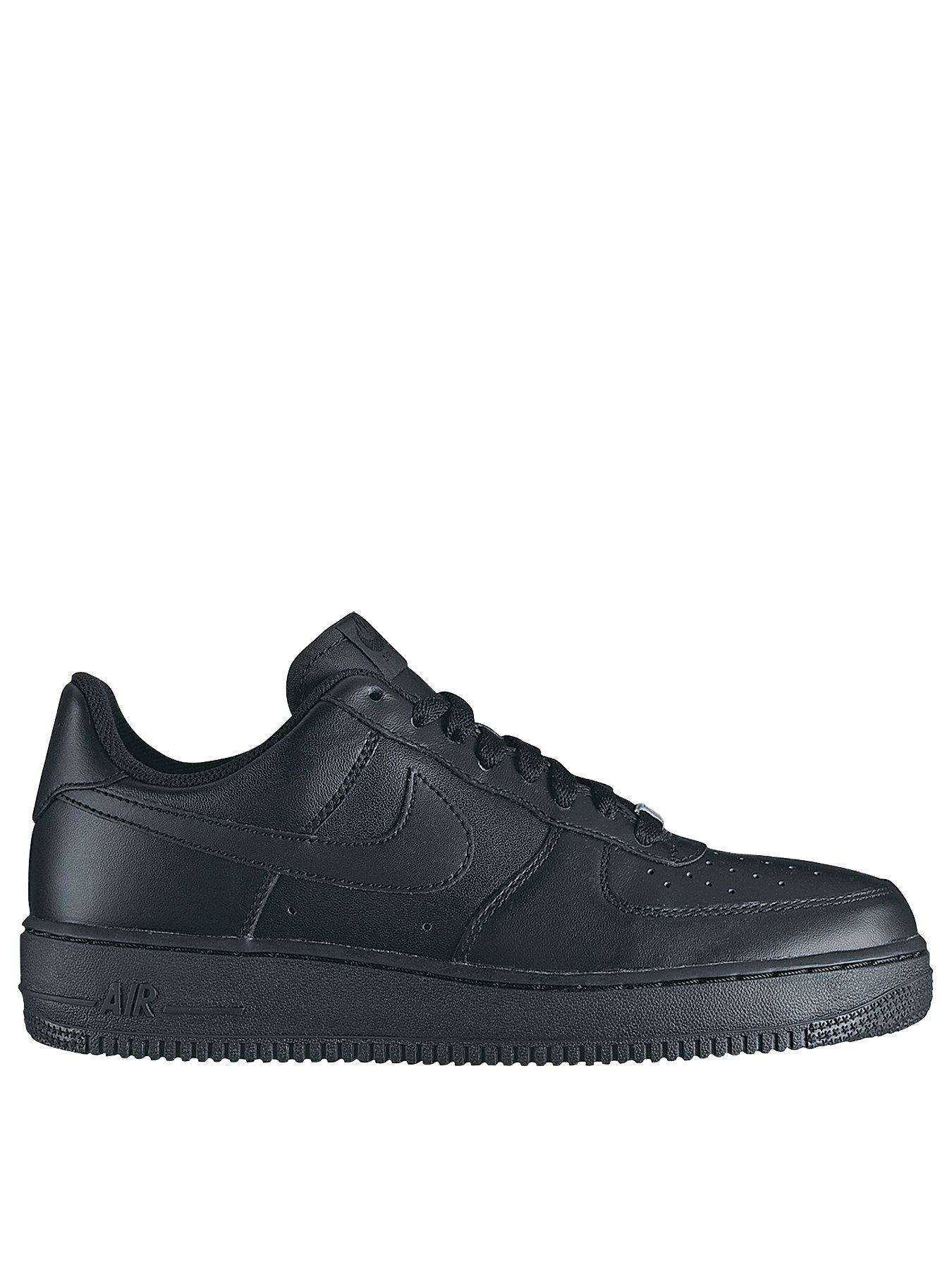 Nike Air Force 1 | Mens Air Force 1 Trainers | Very.co.uk