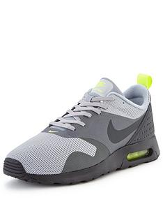 nike-air-max-tavas-mens-trainers-blackorange