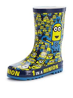 despicable-me-kids-minions-wellingtons