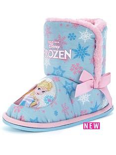 disney-frozen-girls-snowflake-slipper-boots