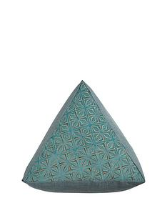 samba-triangle-pouffe-teal