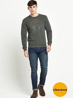 napapijri-flock-logo-mens-sweatshirt