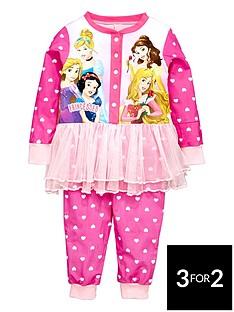 disney-princess-girls-princess-tutu-sleepsuit