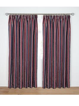 rugby-stripe-curtains