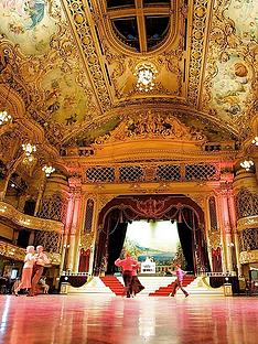 virgin-experience-days-the-blackpool-tower-ballroom-afternoon-tea-for-twonbsp