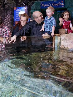 virgin-experience-days-visit-to-sea-life-london-aquarium-for-two-adults-and-twonbspchildren