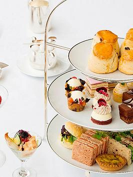 virgin-experience-days-afternoon-tea-at-harrods-for-two