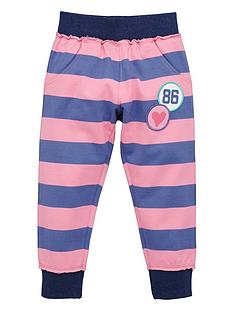 ladybird-girls-essential-stripe-joggers-12-months-7-years