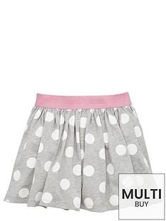 ladybird-girls-spot-print-skirt-12-months-7-years