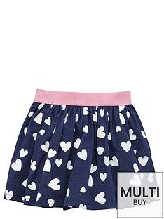 ladybird-girls-heart-print-skirt-12-months-7-years