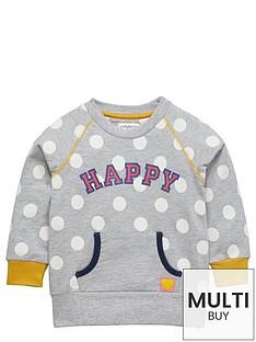 ladybird-girls-happy-polka-dot-sweat-top-12-months-7-years