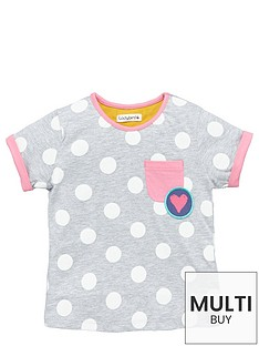 ladybird-toddler-girls-grey-marl-spot-tshirt-1-7-years