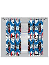 Episode VII: The Force Awakens Curtains – 54 x 66 inch