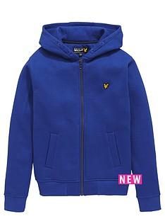 lyle-scott-zip-through-boysampnbsphooded-jacket