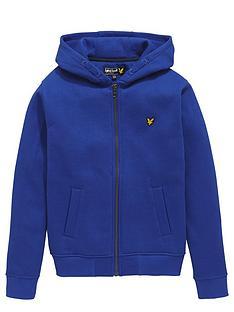 lyle-scott-zip-through-boysnbsphooded-jacket