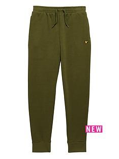 lyle-scott-boysampnbspjogging-pants