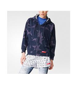 adidas-stellasport-hooded-zip-through