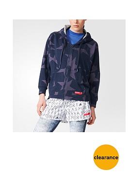 adidas-stellasport-hooded-zip-through