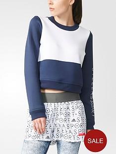 adidas-stellasport-spacer-sweatshirt