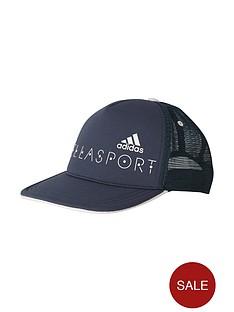 adidas-stellasport-flat-cap