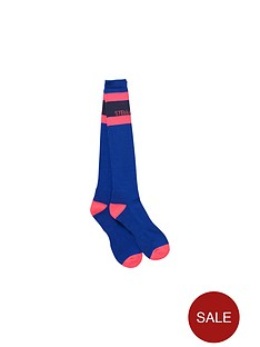 adidas-stellasport-knee-high-socks