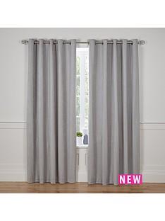 textured-stripe-jacquard-eyelet-curtains