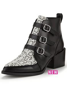 shoe-box-sienna-block-heel-pu-boot-with-snake-detail-black