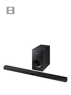 samsung-hw-j355-120-watt-bluetoothreg-21-channel-soundbar-with-wired-subwoofer-black