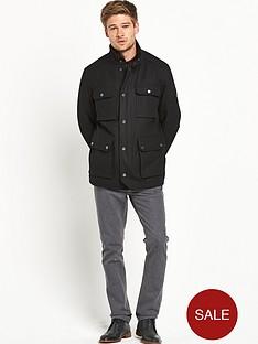 ben-sherman-ben-sherman-4-pocket-jacket