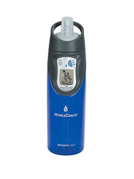 sportline-hydracoach-intelligent-water-bottle
