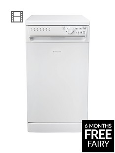 hotpoint-aquarius-sial11010p-10-place-slimline-dishwasher-white
