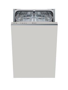 hotpoint-aquarius-lstb4b00-10-place-built-in-slimline-dishwasher