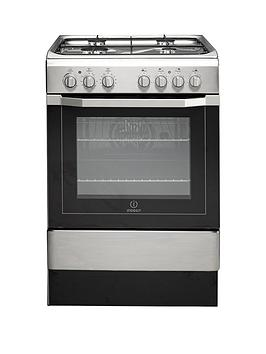 indesit-i6g52x-60-cm-single-oven-dual-fuel-cooker